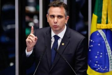 URGENTE: CPI vai investigar Governo Federal e repasses a estados e municípios, decide Pacheco