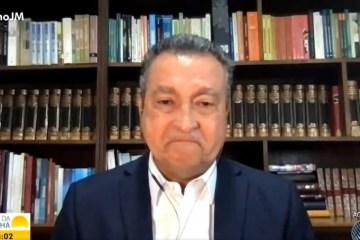 rui costa chora ao falar sobre fechamento de comercios na bahia 1614600941817 v2 900x506 - Governador Rui Costa se emociona e chora ao falar da situação da pandemia na Bahia - VEJA VÍDEO