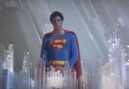 O HERÓI: advogado pede à Justiça para ser reconhecido como 'Super-Homem brasileiro'
