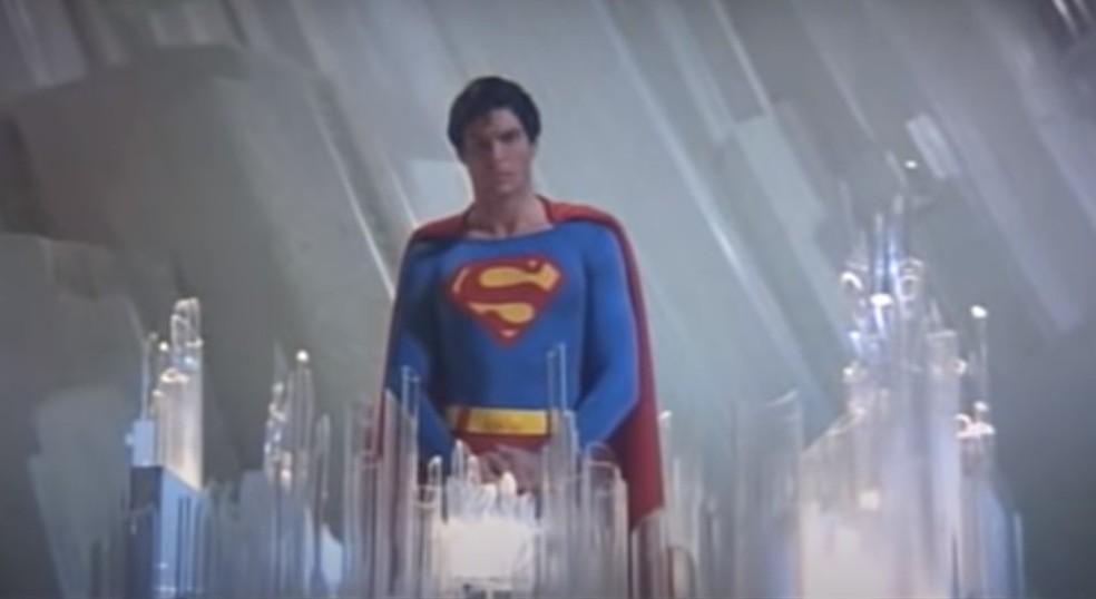 superman curse - O HERÓI: advogado pede à Justiça para ser reconhecido como 'Super-Homem brasileiro'