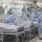 """uti - Segundo dados do projeto """"UTIs Brasileiras"""", 2 a cada 3 doentes intubados em UTI morreram no Brasil"""
