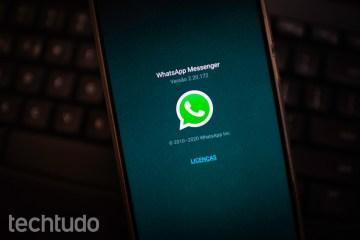 whatsapp - NOVIDADE: WhatsApp permitirá em breve envio de foto que some após ser vista