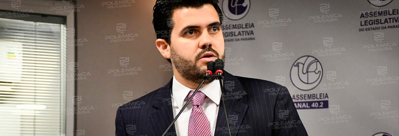wilson filho - Líder do governo na ALPB, Wilson Filho vê decisão correta no caso Lula e prevê apoio do PT à reeleição de João Azevêdo