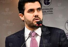 Líder do governo na ALPB, Wilson Filho vê decisão correta no caso Lula e prevê apoio do PT à reeleição de João Azevêdo