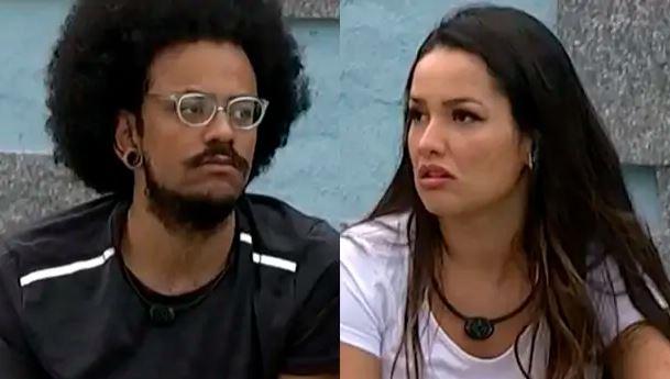 1154 - FALSIDADE?! João Luiz espalha que Juliette deu em cima de dois brothers e internautas pedem #ForaJoão