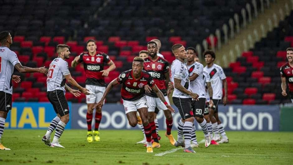 1261000722 601ca5be1efd0 - Flamengo joga para se manter imbatível contra o Vasco na era 'outro patamar' e visa recorde