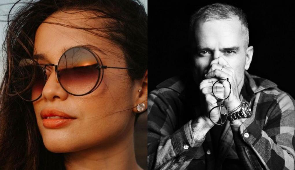 """161929939216529 - Diretor criativo, Giovanni Bianco, faz post sobre Juliette: """"Quero você"""""""