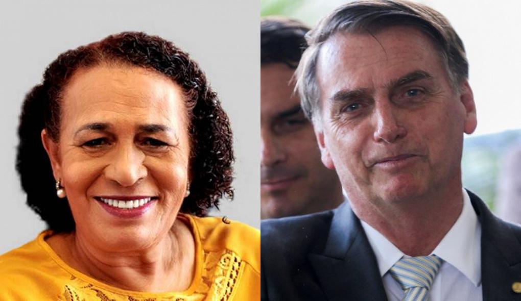 1619301200350546 - AGRADANDO O PRESIDA? Partido da Mulher troca de nome após conversa com Bolsonaro