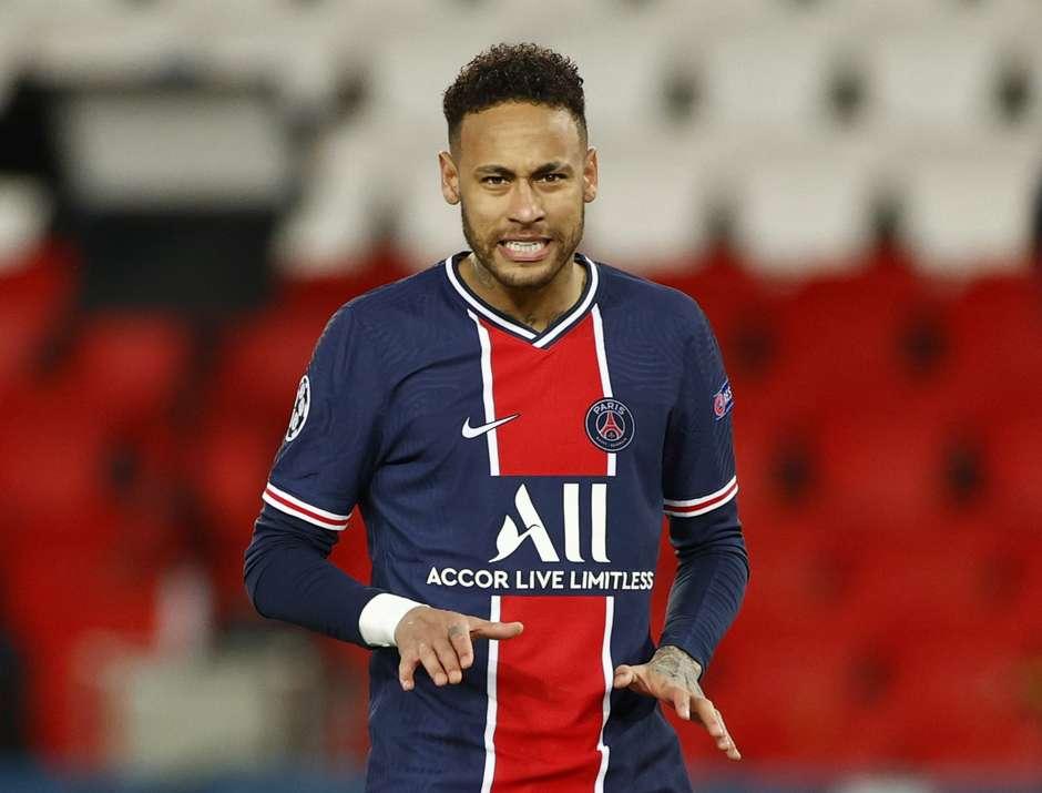"2021 04 14T111250Z 1 LYNXMPEH3D0NW RTROPTP 4 FUT CCAMP NEYMAR RENOVACAOPSG - Neymar ""decepcionante"", diz imprensa francesa"