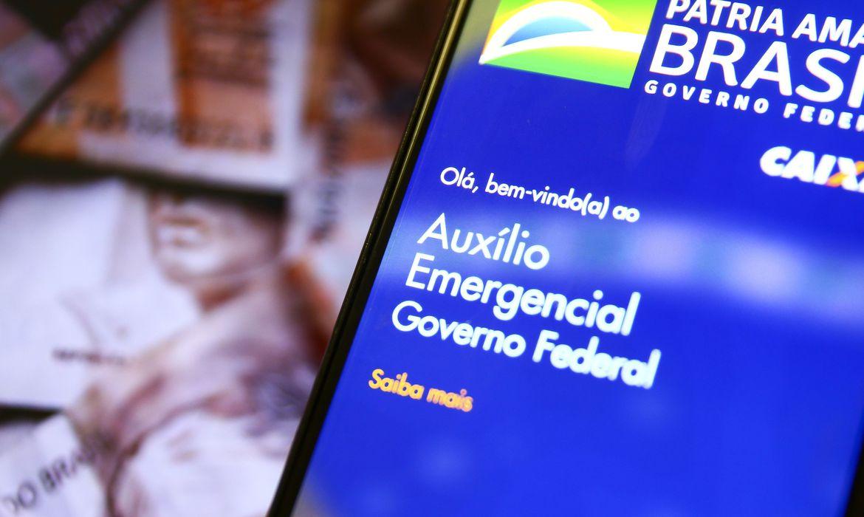 21 07 2020 app auxilio emergencial 3 - Prazo para contestar auxílio emergencial negado vai até o dia 12