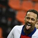 "421536609 6016cce84198a - Neymar ironiza Fla x Palmeiras e promete ""curso de pênalti"""