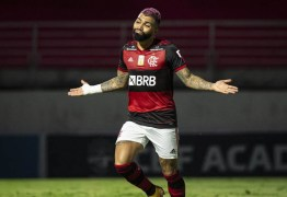 "Gabigol vai processar a Globo por ""quebra de acordo"""