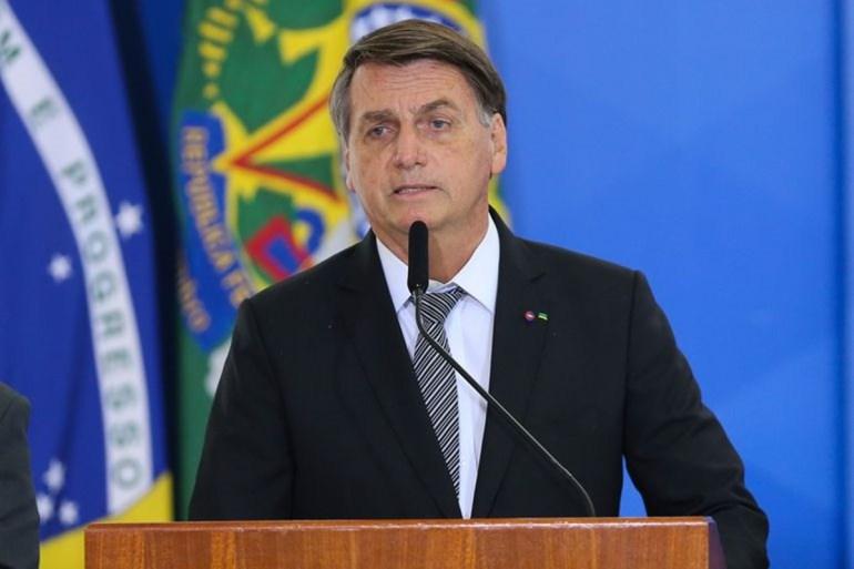 Bolsonaro 1 2 - Governo faz de tudo para boicotar a CPI temendo desgaste político - Por Nonato Guedes