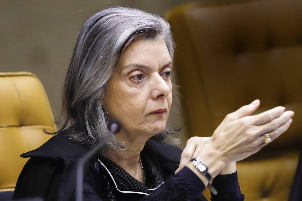 CARMEN LUCIA AP 439185.jpg - Cármen Lúcia dá cinco dias para Lira explicar não abertura de impeachment contra Bolsonaro