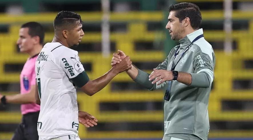 Capturar 30 - Palmeiras joga por prêmio de R$ 7 milhões na final da Recopa Sul-Americana