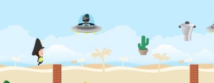 """Capturar 50 - """"Vai Juliette!"""": conterrâneo cria jogo online inspirado na trajetória da sister; confira"""