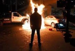 Veja como Michael B. Jordan entrou no fogo por seu novo filme