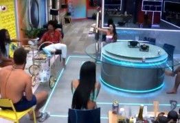 """""""FALTAM 13 DIAS"""": Brothers conversam sobre final do BBB21 – VEJA VÍDEO"""