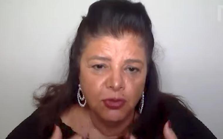"""Capturar.JPGlg  - Luiza Trajano apoia taxação de fortunas, mas com """"reforma no imposto"""" - VEJA VÍDEO"""