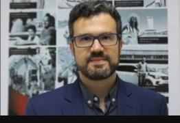 Médico sanitarista, Daniel Beltrammi, recebe título de cidadão paraibano