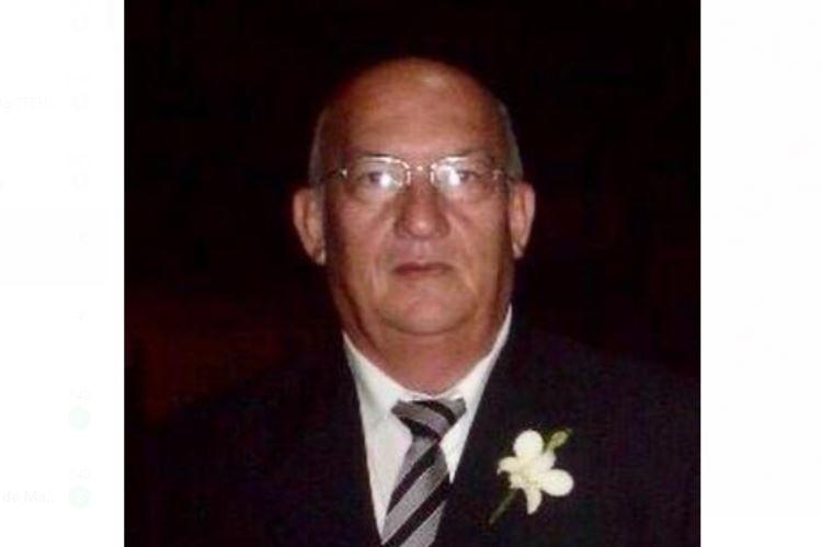 Capturar.JPGpiu - Ex-gerente da loja Armazém Esplanada, Romualdo Benedito Rios Fontinelle, morre vítima da Covid-19
