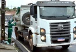Decisão da justiça valida rescisão contratual da Emlur com empresa de limpeza urbana de JP – VEJA O DOCUMENTO