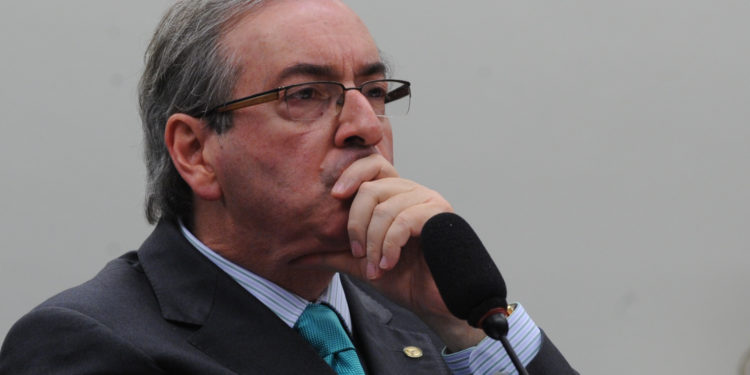 "Eduardo Cunha - ""Tchau, Querida"": anatomia do jogo sujo por trás do impeachment - Por Nonato Guedes"