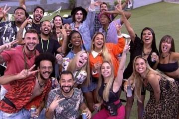 Elenco BBB 21 - CORRIDA PELO SUCESSO: saiba como os brothers podem manter a fama após o BBB21