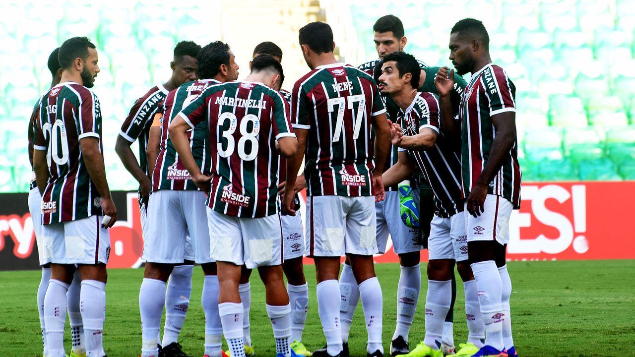 Fluminense - Grandes duelos pela Taça Libertadores e Sul-Americana; Confira os jogos televisionados de hoje