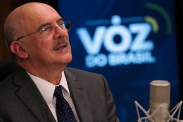Milton Ribeiro - Fala polêmica de ministro na Paraíba repercute na mídia nacional