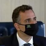 PACHECO ONLINE e1618345258473 - AO VIVO: Senado faz sessão para discutir instalação da CPI da Covid-19; ACOMPANHE
