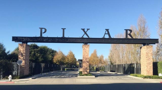 PIXAR - REPRESENTATIVIDADE! Pixar terá personagem transgênero em filme e procura atriz trans para dublá-la