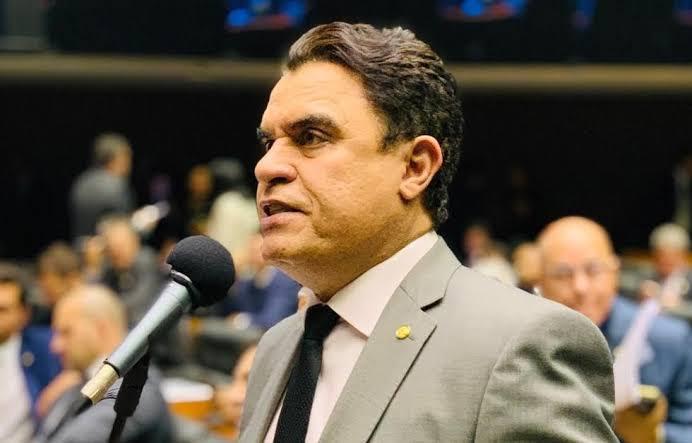 WhatsApp Image 2021 03 11 at 12.41.53 - Wilson Santiago pede inclusão de pavimentação de novas estradas do Sertão em plano de obras do Governo