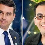 WhatsApp Image 2021 04 12 at 12.36.11 - Flávio Bolsonaro vai acionar Conselho de Ética contra Jorge Kajuru