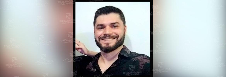 WhatsApp Image 2021 04 13 at 13.00.08 - MAIS UMA VÍTIMA: Advogado paraibano, João Alfredo, morre após complicações da Covid-19 em Campina Grande