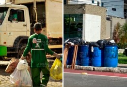 O GLOBO, ÉPOCA, FOLHA E VEJA: Mídia nacional repercute a guerra do lixo em João Pessoa e os novos capítulos que o fato vem ganhando na imprensa nacional; confira