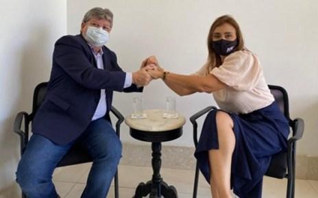 WhatsApp Image 2021 04 15 at 06.50.55 - Ana Cláudia destaca sensibilidade do governador em ampliar cestas básicas e refeições para pessoas em situação de rua em Campina