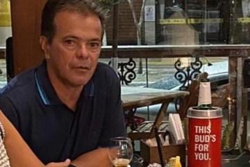 WhatsApp Image 2021 04 15 at 11.30.22 e1618500020991 - MAIS UMA VÍTIMA: João Alfredo, empresário de Campina Grande morre vítima da Covid-19