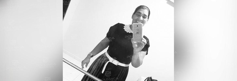 WhatsApp Image 2021 04 16 at 09.49.38 - Marta Lima, irmã do vereador Toinho Pé de Aço, faleceu vítima da Covid-19