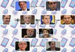 TELEFONE SEM FIO: áudios sem autorização já motivaram acusações, processos e mudaram o cenário político – Relembre os casos