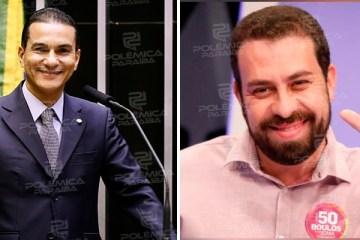 WhatsApp Image 2021 04 20 at 09.28.55 - Esquerda e evangélicos: presidente do Republicanos e Guilherme Boulos se reúnem e buscam aproximação para eleições de 2022