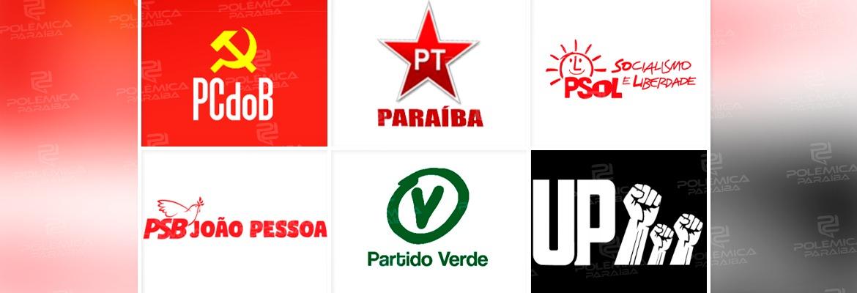 WhatsApp Image 2021 04 21 at 12.42.42 - 'UNIDADE DEMOCRÁTICA PELA PARAÍBA': Partidos de esquerda lançam manifesto formando união contra Bolsonaro - LEIA