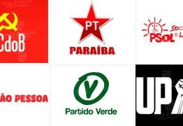 'UNIDADE DEMOCRÁTICA PELA PARAÍBA': Partidos de esquerda lançam manifesto formando união contra Bolsonaro – LEIA