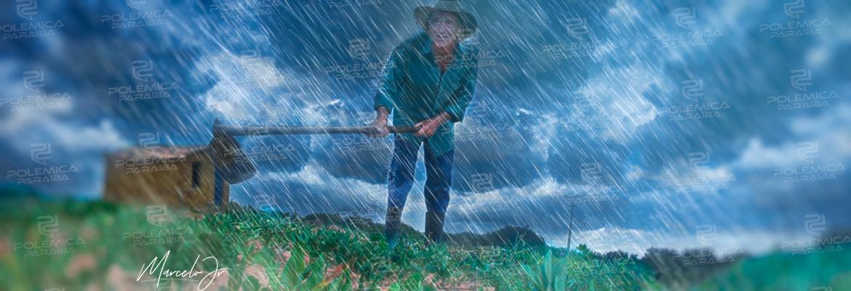 WhatsApp Image 2021 04 28 at 12.16.57 - CHUVAS X SECA: Agricultor paraibano vive entre as incertezas do tempo para uma boa colheita
