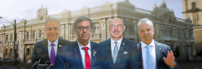 WhatsApp Image 2021 04 28 at 17.25.55 - 4 MINISTROS EM UM MÊS: relembre o que auxiliares de Bolsonaro anunciaram ou prometeram para a Paraíba