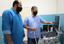 Prefeitura de Patos instala novos aparelhos de ultrassom e retoma exames de especialidades no Centro Frei Damião