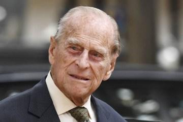 XTFCSQJZBDK4SYGPDOVA3MIYHQ - LUTO NA FAMÍLIA REAL: Príncipe Philip morre aos 99 anos