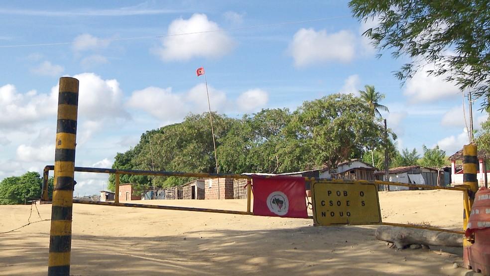acampamento mst mortes execucoes pb - Justiça revoga prisão de todos os acusados de assassinar integrantes do MTS em Alhandra
