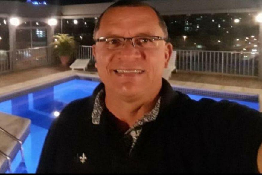 alberto sabino defesa civil joao pessoa - Morre Alberto Sabino, diretor da Defesa Civil de João Pessoa, vítima da Covid-19