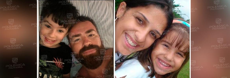 """ana carolina caso henry - Mãe de Isabella Nardoni envia mensagens de apoio a pai de Henry Borel: """"Me coloquei no lugar dele"""""""